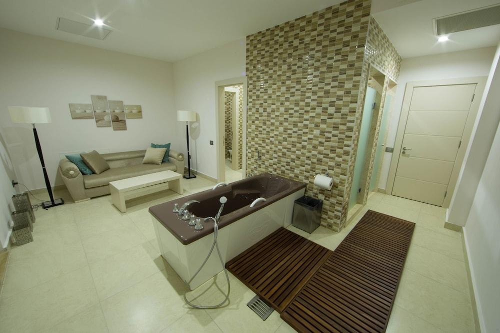 Qafqaz Thermal Spa Resort Hotel Gabala