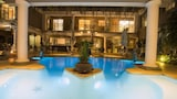 Cocomo Guesthouse and Conference Centre - Hartbeespoort Hotels