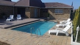 Ebenezer Guest House Bluewater Bay - Port Elizabeth Hotels