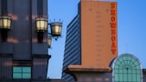 Showboat Hotel - Atlantic City Hotels