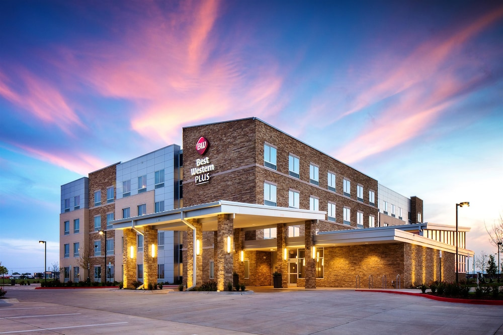 best western plus norman in oklahoma city hotel rates. Black Bedroom Furniture Sets. Home Design Ideas