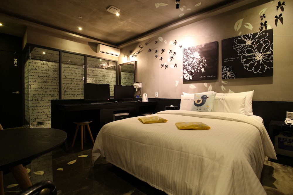 design hotel xym ansan in suwon hotel rates reviews on