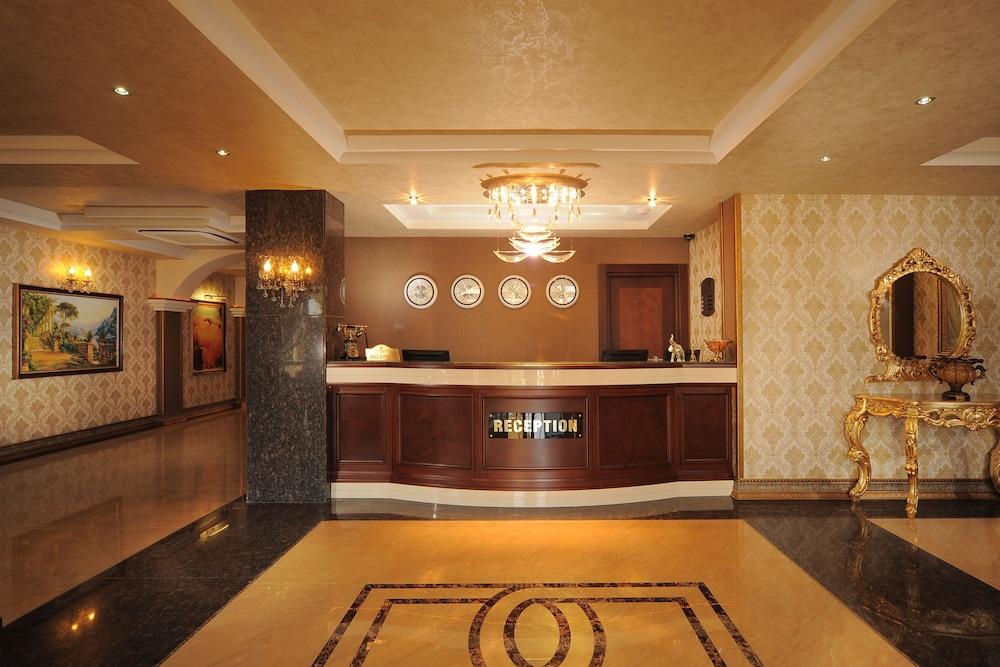 Golden Lake Hotel Adana Hotelbewertungen 2019 Expedia De