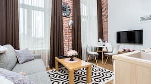 책상, 다리미/다리미판, 무료 유아용 침대, 무료 WiFi