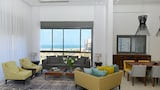 Luxurious Beach Penthouse - Ashdod Hotels