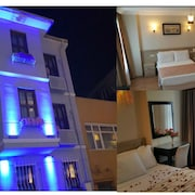 Arven Boutique Hotel