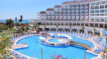 Side Prenses Resort Hotel & Spa - All Inclusive