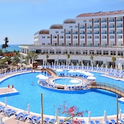 Side Prenses Resort Hotel & Spa - All Inclusive