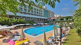 Telatiye Resort Hotel - All Inclusive - Alanya Hotels