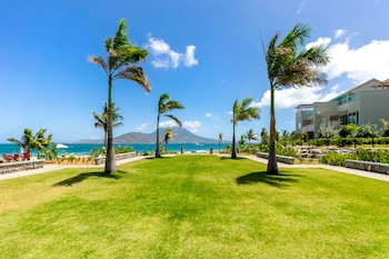 Banana Bay, South East Peninsula, Parish of St. George, St. Kitts, Federation of St. Kitts & Nevis.