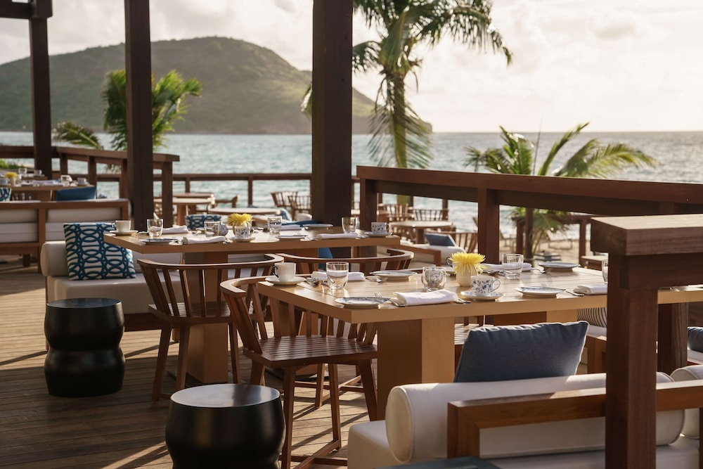 Restaurant, Park Hyatt St. Kitts