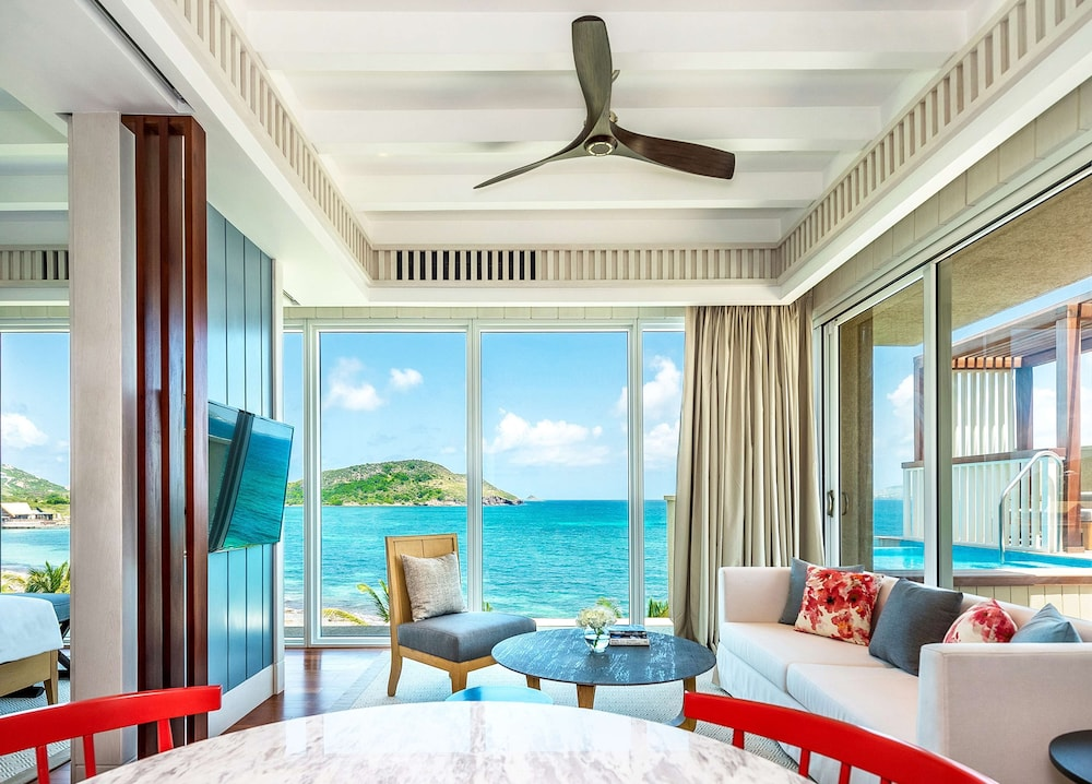 Room, Park Hyatt St. Kitts