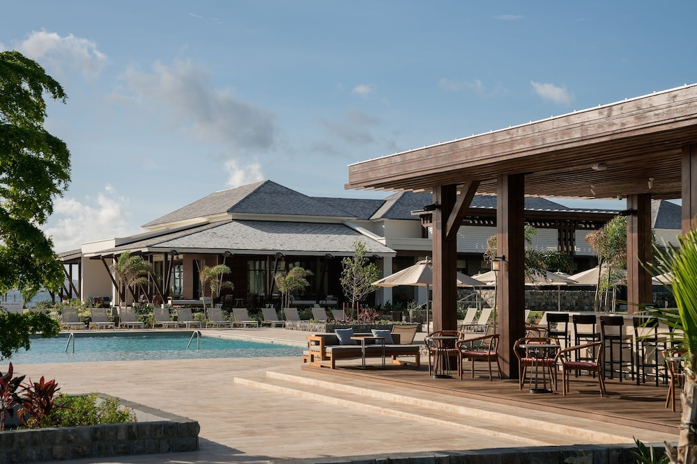 Outdoor Pool, Park Hyatt St. Kitts