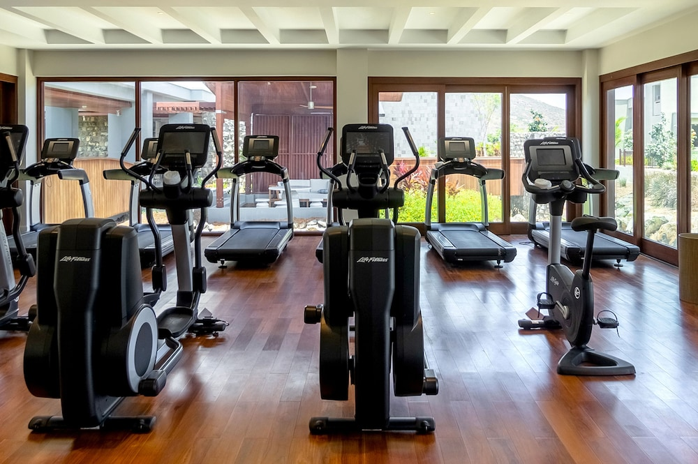 Fitness Facility, Park Hyatt St. Kitts