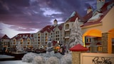 RiverWalk Resort at Loon Mountain - Lincoln Hotels