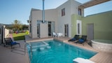 Sports Villa - Rethymnon Hotels