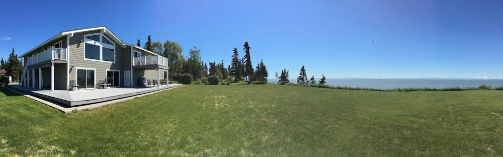 Book Alaska SeaScape Lodge All Inclusive Kenai Hotel Deals - All inclusive alaska