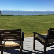 Alaska SeaScape Lodge - All Inclusive