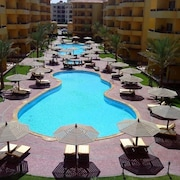 British Resort Hurghada