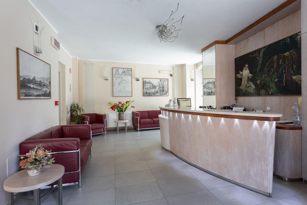 Hotel Conte Ruggero Serra San Bruno Italy