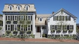 Greydon House - Nantucket Hotels