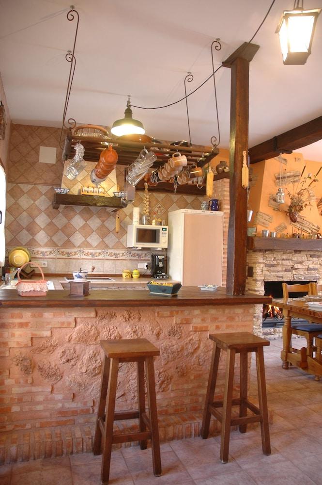 Don mart n rural spa in ciudad real hotel rates - Infor cocinas ...