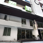 NIDA Rooms Thonglor 125 Avenue