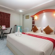 NIDA Rooms Huamark 2321 Stadium