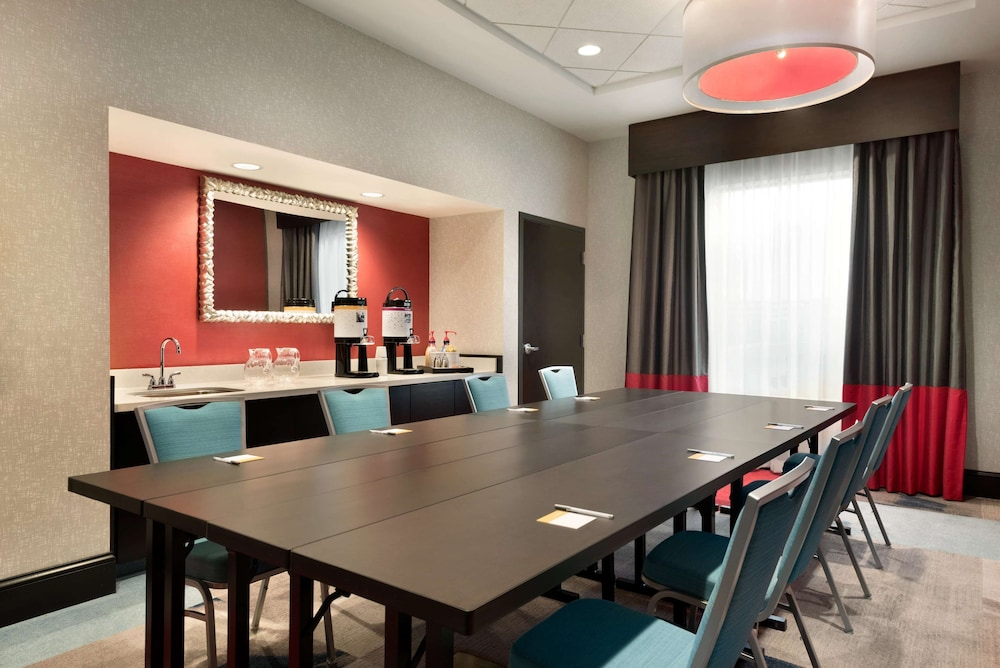 Meeting Facility, Hampton Inn Spring Hill