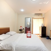 NIDA Rooms Ramkhamhaeng 814 Campus