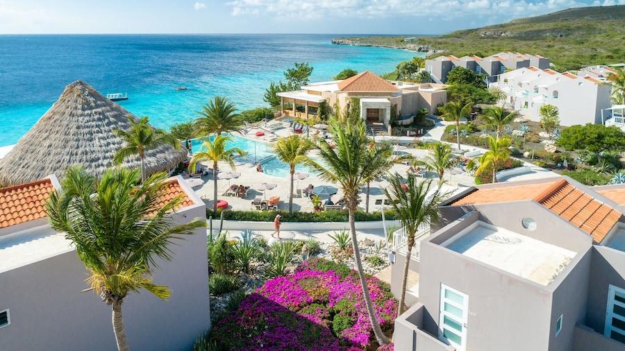 Coral Estate Luxury Resort