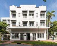 Urbanica The Meridian Hotel (39 of 59)