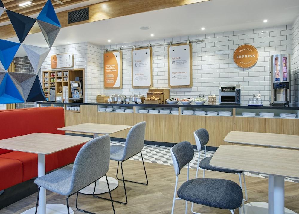 Food deals dublin city centre