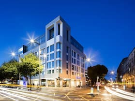 Holiday Inn Express Dublin City Centre, an IHG Hotel