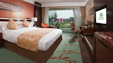 Holiday Inn Beijing Shijingshan Parkview - Beijing Hotels