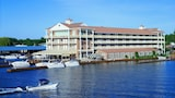 Riveredge Resort - Alexandria Bay Hotels