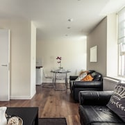 City Stay Aparts - Regents Park/camden Town Apartment