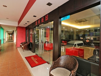 NIDA Rooms Johor Bahru City Center at Hotel Ar Raudhah