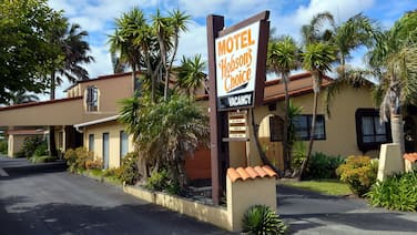 Motel Hobson's Choice