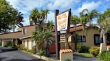 Motel Hobson's Choice - Dargaville Hotels