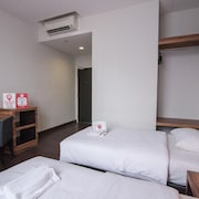 NIDA Rooms Port Dickson Waterfront Delight