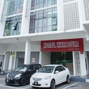 NIDA Rooms Kelana Petaling Beauty