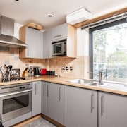 City Stay Aparts - Liverpool Street Apartment
