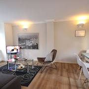 Liverpool St. Apartment - City Stay Aparts
