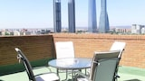 SYTB&B Luxury Bed & Breakfast - Hoteles en Madrid