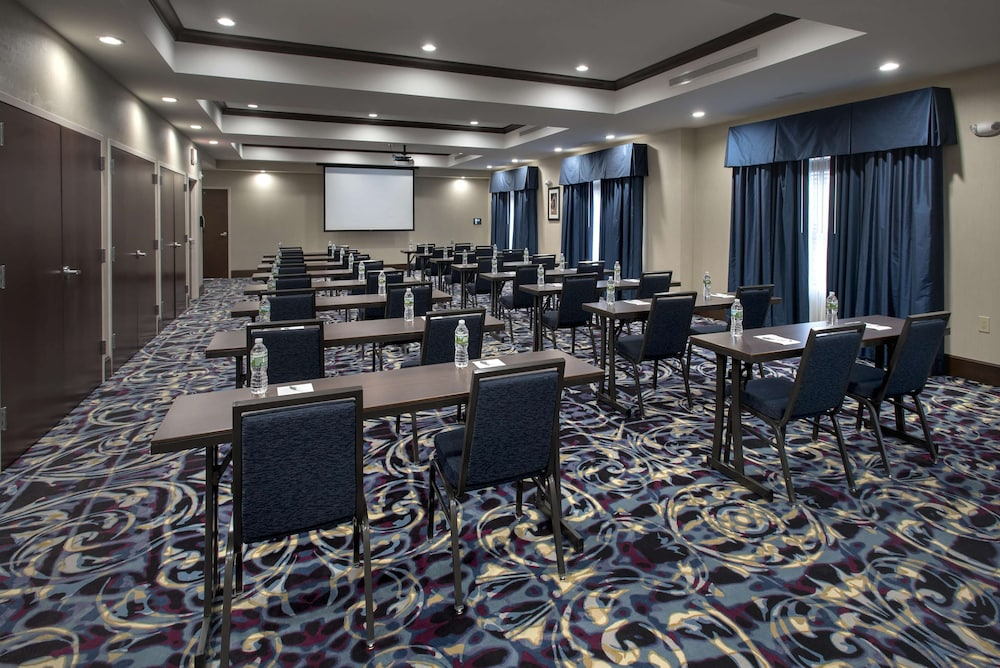 Meeting Facility, Hampton Inn by Hilton New Paltz