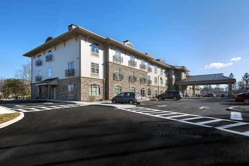 Hampton Inn by Hilton New Paltz