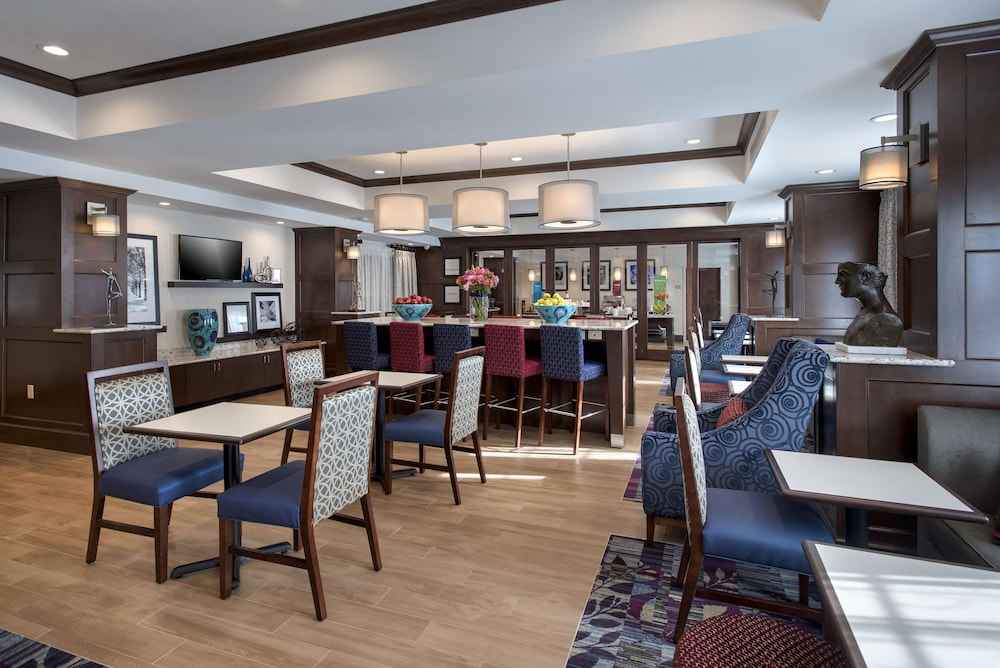 Restaurant, Hampton Inn by Hilton New Paltz