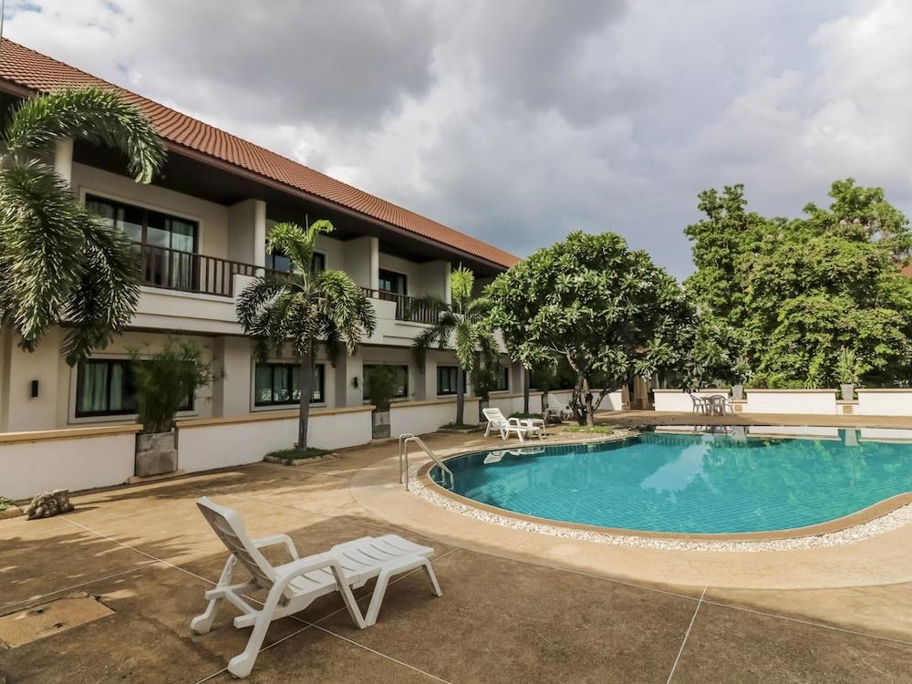Nida Rooms Mak Khaeng 253 In Udon Thani Hotel Rates Reviews On Orbitz
