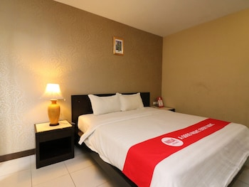 NIDA Rooms Pattaya Walking Street 9